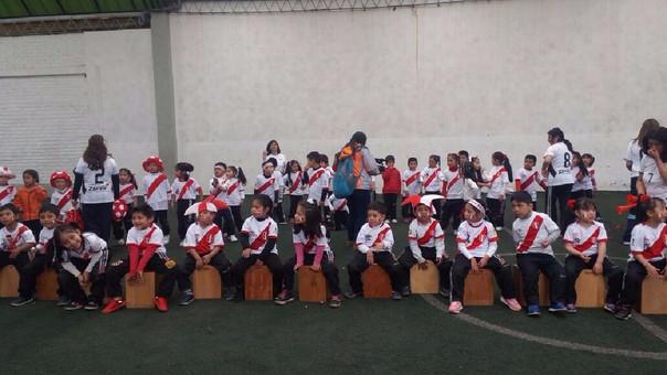 Colegio Zarate Huancayo