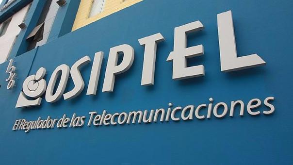 Osiptel pide a operadoras suspender la venta de planes ilimitados de Internet