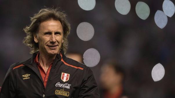 Ricardo Gareca entrenará a la Selección Peruana sí o sí en caso de que clasifique a Rusia 2018.
