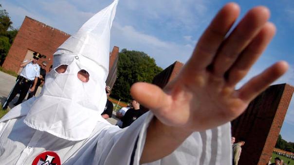 Aumentan crímenes de odio en EU