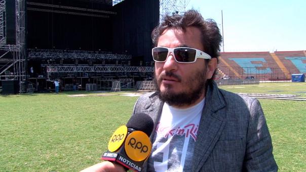 Green Day en Lima: así se vivió el concierto en San Marcos