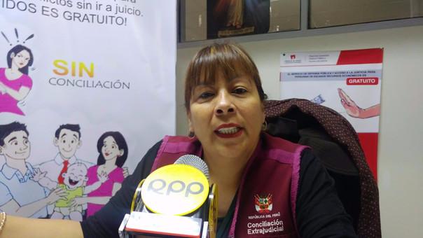 Conciliadora de Chiclayo