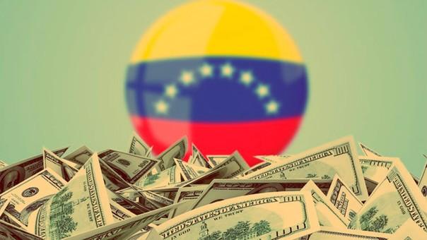 Gobierno de Venezuela asegura que giró pagos demorados de deuda externa