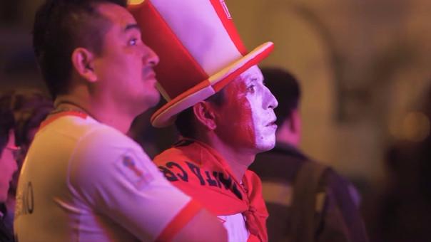 Selección Peruana partió rumbo al Estadio Nacional para enfrentar a Nueva Zelanda