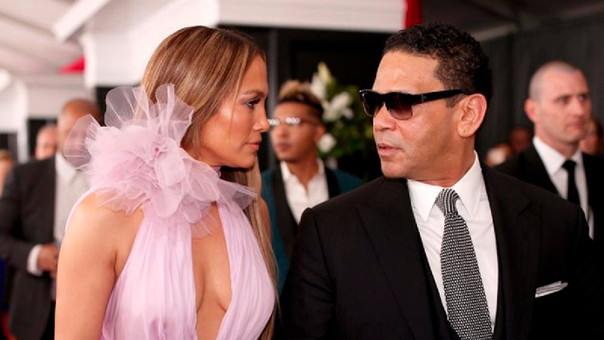 Manager de J.Lo acusado de abuso sexual