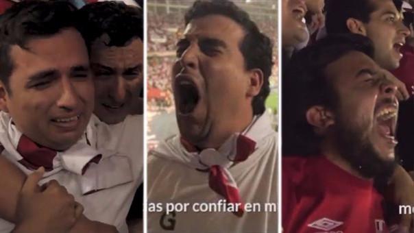 La Selección Peruana no clasifica al mundial desde España 1982.