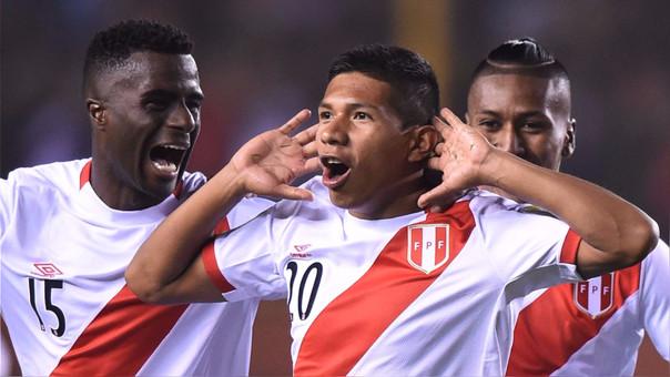 La Selección Peruana llegó al puesto 10 del Ranking FIFA en la última actualización de esta lista.