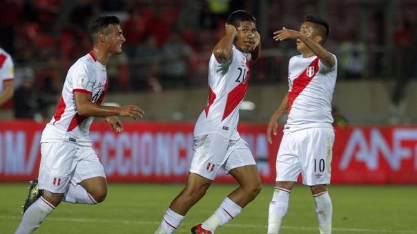 La Selección Peruana debe ganar sí o sí a Nueva Zelanda para clasificar a Rusia 2018.