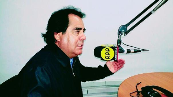 Alcalde Huancayo