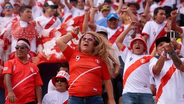 Perú podría regresar hoy a una Copa del Mundo, cita a la que no ha clasificado desde 1982.