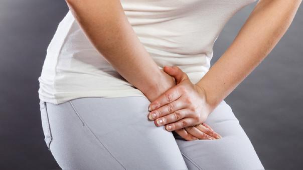 Dolor en los organos genitales femeninos