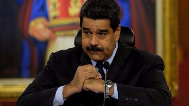 Nicolás Maduro aún no admite que Venezuela está en hiperinflación.