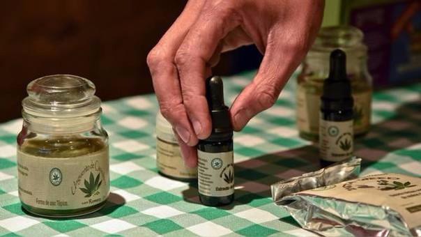PPK promulgó ley que permite el uso del cannabis medicinal