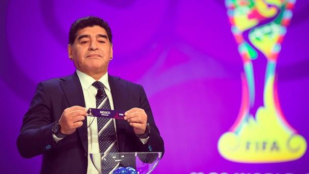 FIFA crea simulación de los 8 grupos para el Mundial Rusia 2018