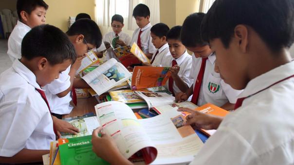 El Indecopi instó a los colegios a usar la herramienta virtual 'Examínate', para informar sobre las condiciones bajo las que se ofrece y presta el servicio educativo, además de brindarles información sobre cuáles son las obligaciones que tienen.