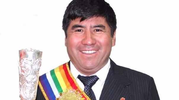 Humberto Huamán Aucapuma