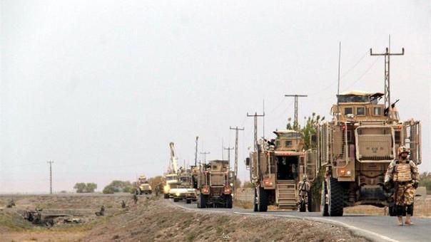 Irak inicia liberación de Rawa, último bastión del Daesh