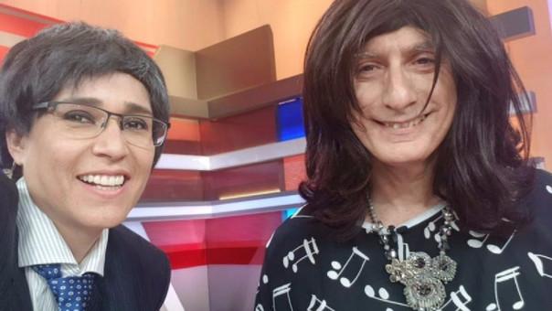 Carlos Alcántara, 'Machín', se bañó tras clasificación — Instagram
