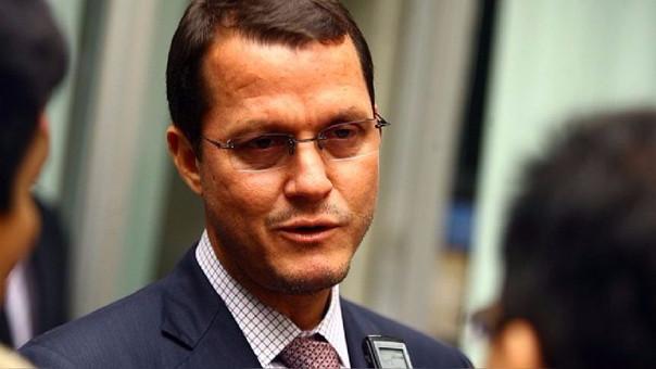 Fiscalía no puede excluir de proceso a Jorge Barata