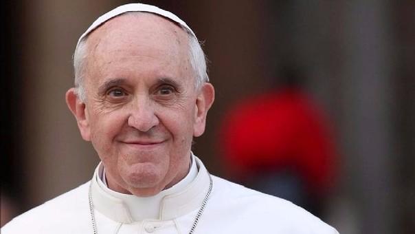 Conoce el himno oficial de su visita al Perú — Papa Francisco