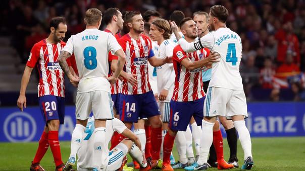 Ambos necesitaban los tres puntos teniendo en cuenta que el Barcelona ganó de visita y sigue estirando su ventaja.