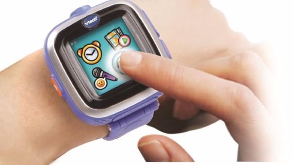 ¿Por qué Alemania ha ordenado la destrucción de los smartwatches para niños?