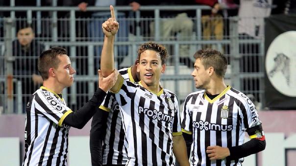 Cristian Benavente comentó que no pierde las esperanzas de ser convocado a la Selección Peruana.