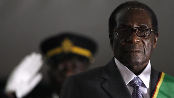 FILES-ZIMBABWE-VOTE-MUGABE-SWEARING-IN-POLITICS-RESIGNATION