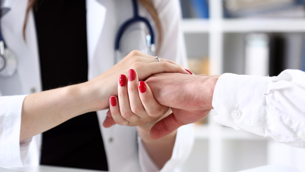 Vencer el estrés post traumático favorece la lucha contra el cáncer