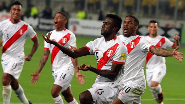f0af8e52f Cómo se revalorizarían los jugadores peruanos tras Rusia 2018