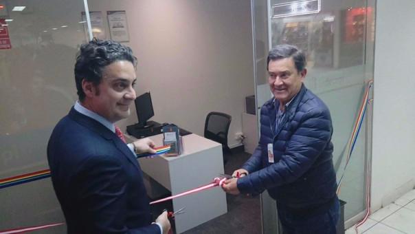 Abrieron oficina de Indecopi en aeropuerto para recepcionar quejas — Cusco