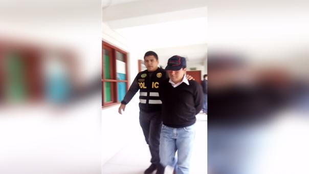 Con la entrega de Pedro Arévalo son 23 los detenidos por el caso