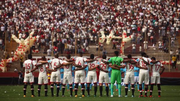 Universitario debe ganar sí o sí el Torneo Clausura para forzar una final de ida y vuelta contra Alianza Lima (campeón del Apertura).