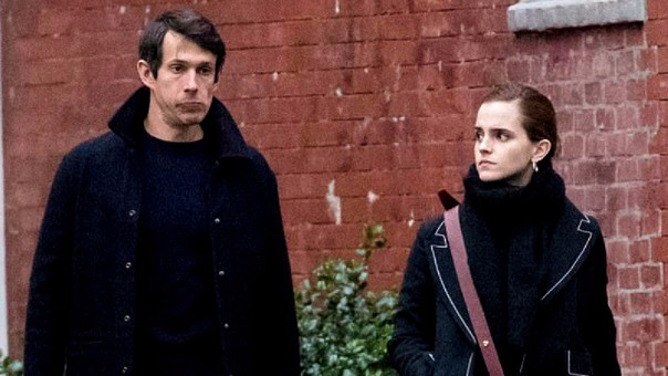 Emma Watson termina su relación con William Knight