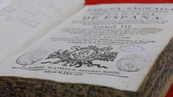 La información fue confirmada por Ángel Cabeza Monteira, director de la Dirección de Bibliotecas, Archivos y Museos de la República de Chile.