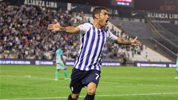 Alianza Lima cuenta con 28 puntos en la tabla tras jugar la fecha 13 del Clausura.