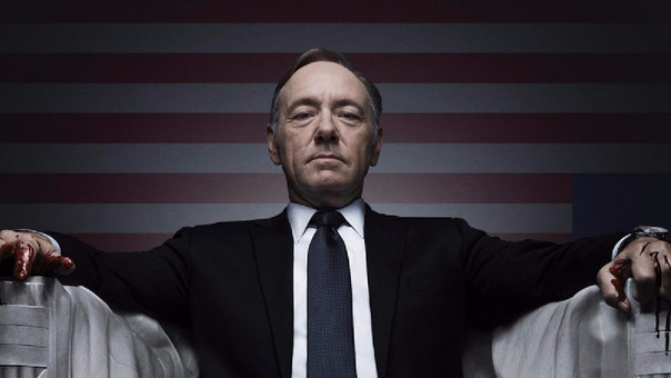 House of Cards está oficialmente de regreso sin Kevin Spacey