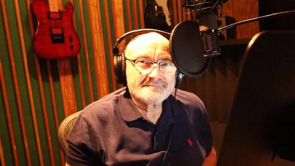 Phil Collins regresa a Chile tras 10 años de ausencia
