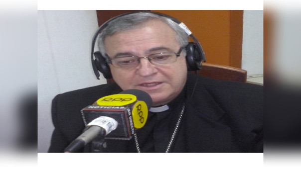 Monseñor José Eguren