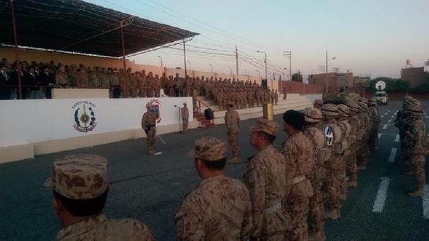 Ejército Arequipa