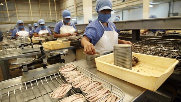 El gremio industrial pidió suspender e investigar la importación de conservas de pescado de China.