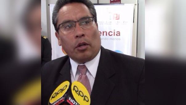 Huancayo anuncia llegada de PPK y ministros