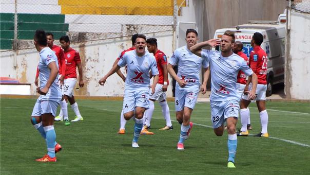 Real Garcilaso tendrá 83 puntos en la tabla acumulada y desplazará a Alianza Lima del primer lugar (81).
