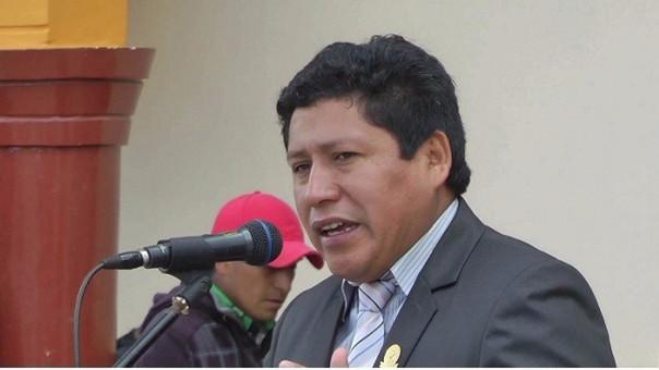 Alcalde de Julcán