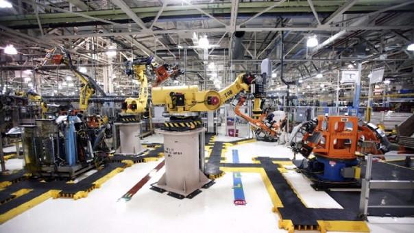 La cuarta revolución industrial eliminará 800 millones de empleos ...