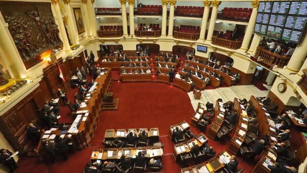 Se aprobó por mayoría: 81 a favor, 16 en contra y 10 abstenciones.