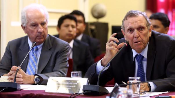 Juzgado peruano evaluará la prisión preventiva para los socios de Odebrecht