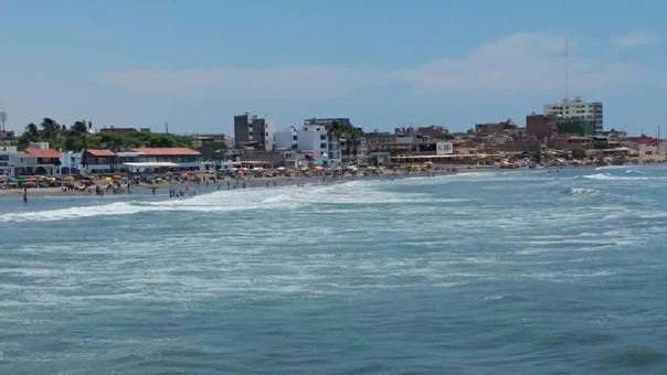 Once playas serán evaluadas por verano