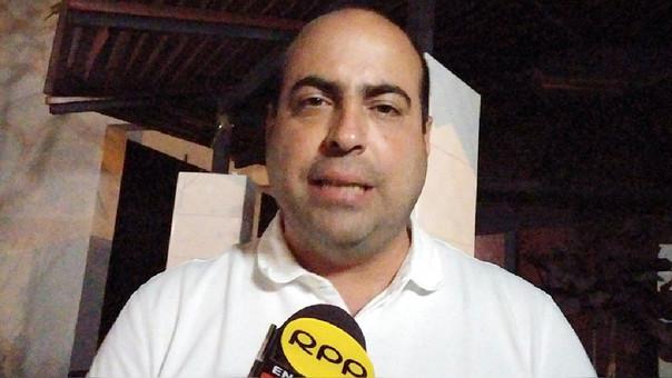 Pedro Spadaro