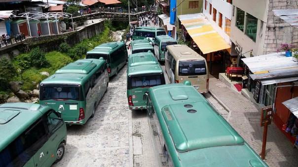 buses Consettur